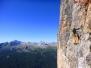 2. Südwandpfeiler- Tofana 2016