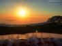 Schneeberg sunrise