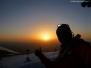 sunset Biwak 2016