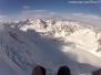 Wildspitze hike & fly 2014