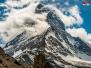 Matterhorn Nordwand 2018