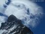 Matterhorn Nordwandversuch 2014