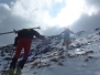 Schneebergrinnen 2011