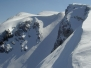 Steilrinnen Schneeberg