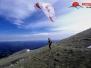 zwei UFOS am Schneeberg 2017