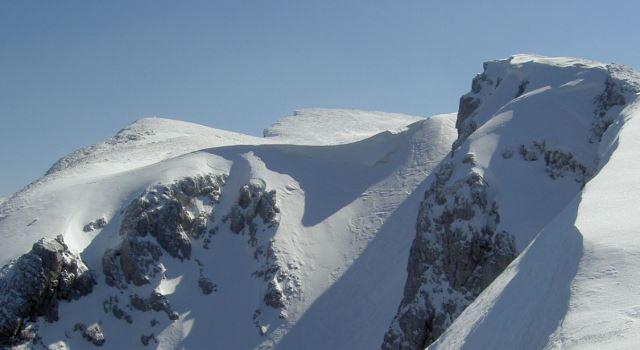Steilrinnen im Osten Österreichs 2010!