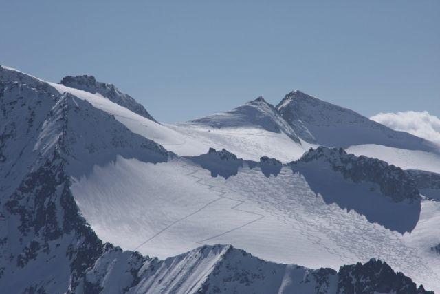 Adamello Ski Raid 2011!