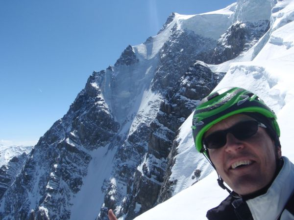 Ortler Nordwand 2011!