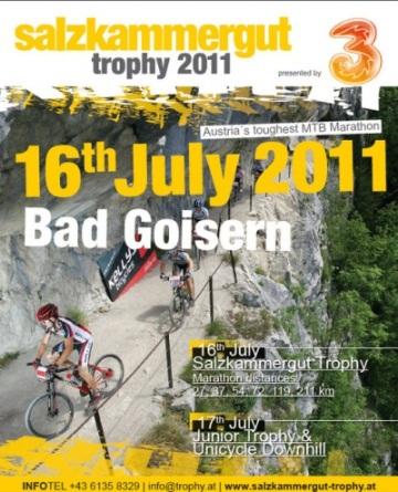 Salzkammergut Trophy 2011!