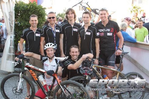 Der härteste Teambewerb der Welt 2011!