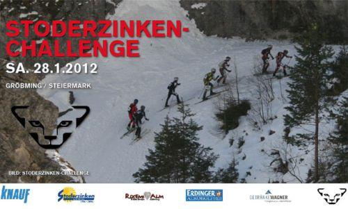 2. Stoderzinken Challenge