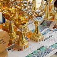 Staffelsieg beim ÖTSCHER Ultra Marathon 2012!