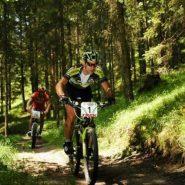 Siege beim Bikesprint Puchberg 2012!