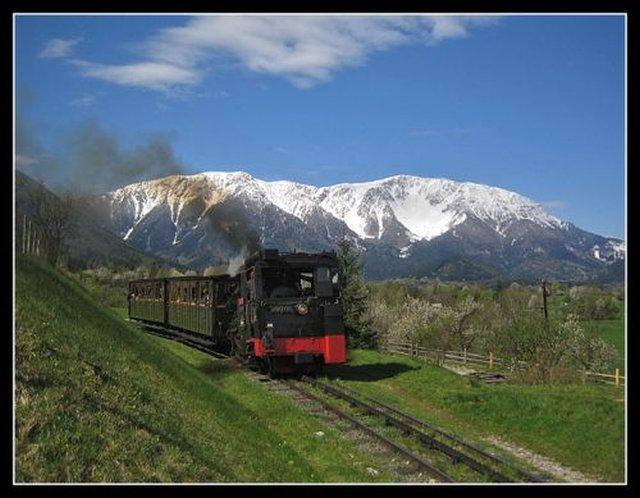 Vorschau Schneeberg Trail 29.9.2012!