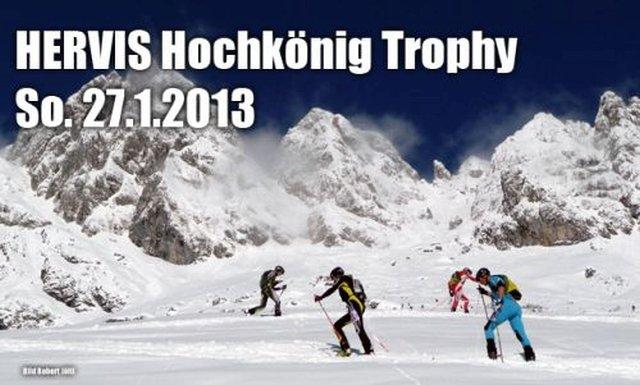 Hochkönigstrophy 2013!