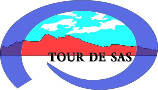 Tour de Sas/ IT 2013!