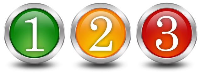 Eins, Zwei und Drei 2013!