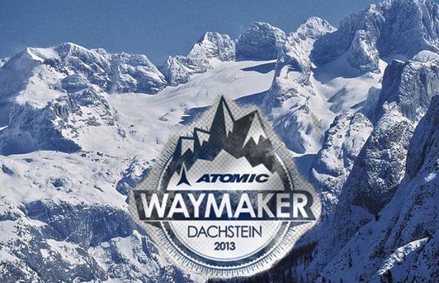 Vorschau- ATOMIC Waymaker 2013!