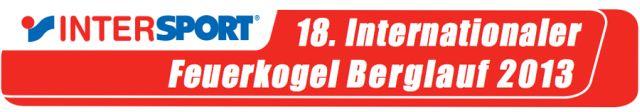 Feuerkogel Berglauf 2013