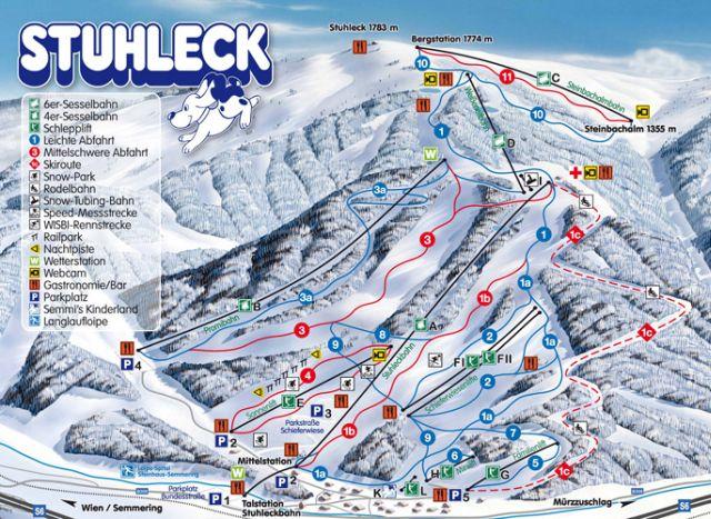 Stuhleck 2014- latest news!