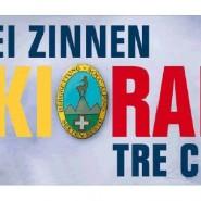 Drei Zinnen Ski Raid 2014