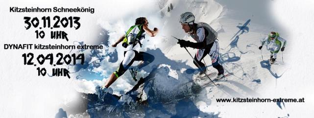 DYNAFIT Kitzsteinhorn Extreme 2014!