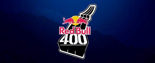 Red Bull 400!