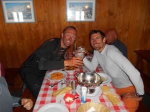 is des Bier guat!!