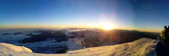 Am Dach der Alpen 2014