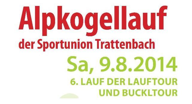 Stockerlplatz beim Alpkogellauf 2014!