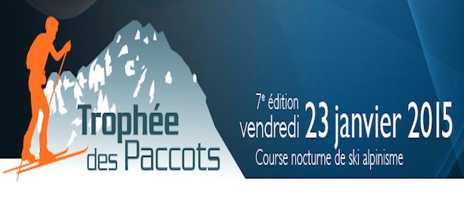 Trophee des Paccots 2015!