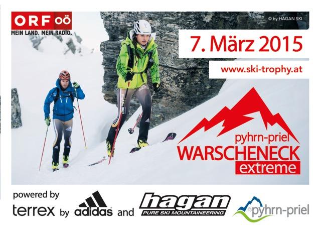 Stockerlplatz beim Warscheneck extreme 2015!