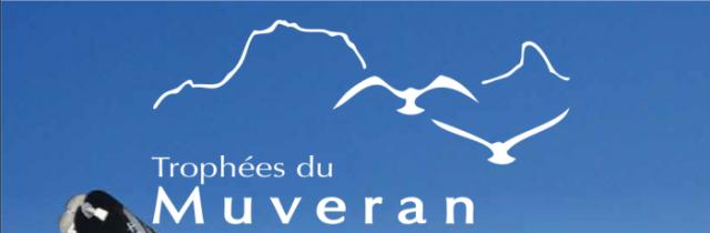 Trophees du Muveran 2015!