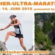Sieg beim Ötscher Ultramarathon 2015!