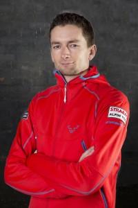 Martin Gansterer