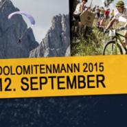 Dolomitenmann 2015!