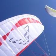 Vertainspitze Nordwand climb & fly 2015!