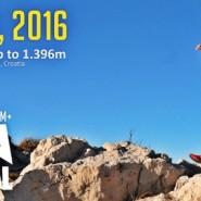 Top Ten beim Ucka Vertical 2016!