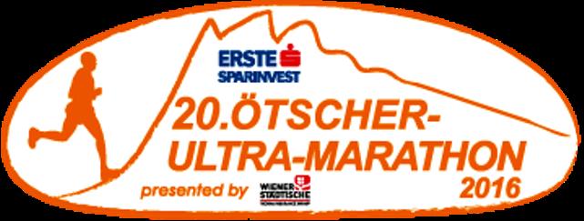 Sieg beim Ötscher Ultra Marathon 2016!