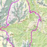 47 Kilometer, 2.650 Höhenmeter...