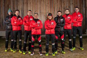 Teampräsentation 2012...