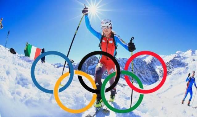 Schibergsteigen wird olympisch 2016!