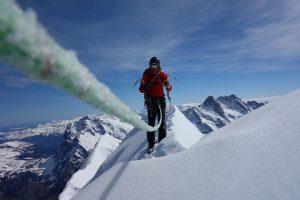 Eiger Nordwand...