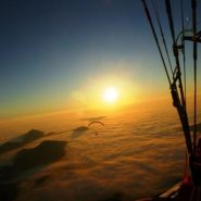 Paragliding- rocktheoutdoor 2016!