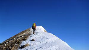 ...der Gipfel!