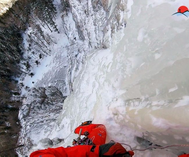 Die Eissaison 2017 hat begonnen!