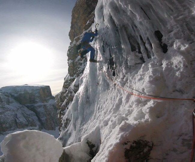 ice trip Südtirol 2018!
