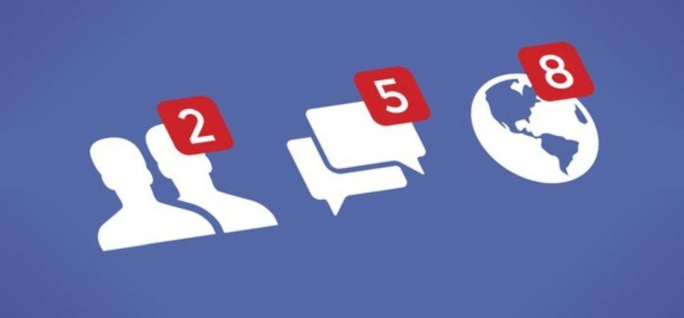Servus facebook 2018!