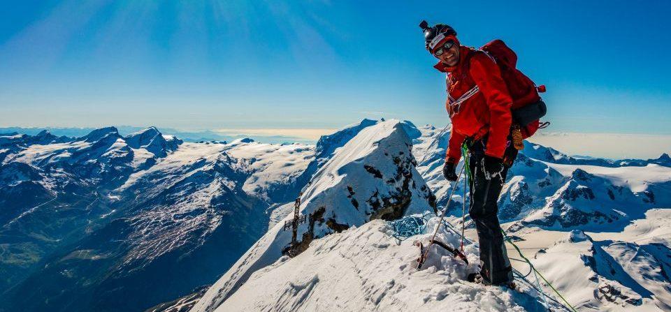 Matterhorn Nordwand 2018!
