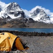 Expedition Bolivien 2018!